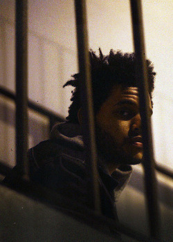 kenyanmade:  The Weeknd