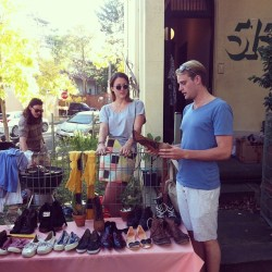 Yard sale so cute ☀💃
