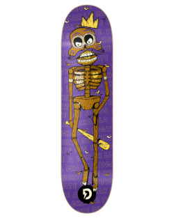 Doble Skateboards send me his next skate serie. Here is the Octavio! Viva mexico! More cool skate deck on TheDailyBoard.tumblr.com