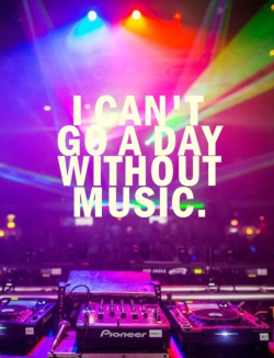 party-even-harder:  theplurlifechoseme:  EDM is life! It pulsates through my veins. My pick me up when my emotions are love.  GIRLS & PARTY