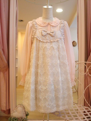 dress outfit otome otome kei emily temple cute emikyu emily temple otome-kei
