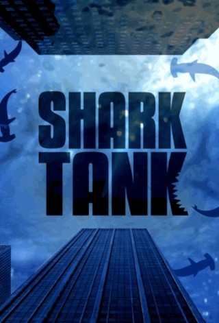 "I'm watching Shark Tank    ""Anyone got the theme of #Jaws going through their head while watching #SharkTank?""                      692 others are also watching.               Shark Tank on GetGlue.com"