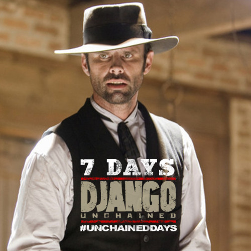 ‎7 Unchained Days: Billy Crash (Walton Goggins)Crash is a fight trainer at Candyland.