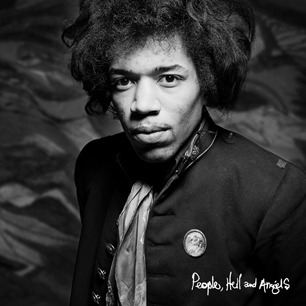 "The new Hendrix album is really great. It's mixed to sound TOUGH, it's in your face, there's no crazy stereo effects… It sounds like a Black Keys album. There have been dozens of posthumous Hendrix releases, most of them reshuffling the same catalog of unpolished jams, but this is an important document. The way I see it, the records that spell out the Hendrix legacy are ""Are You Experienced"", ""Axis: Bold as Love"", ""Electric Ladyland"", ""Cry of Love"" (or whatever re-release contains those tunes), ""Band of Gypsys"" and now, ""People, Hell and Angels.""  This is one of the best sounding albums I've heard in a long time, and it's the most blistering Hendrix sound recording to date.  I would love to hear the three studio releases with this treatment… check out Axis: Bold as Love vinyl LP in MONO if you want to hear Hendrix in a similar fashion…"