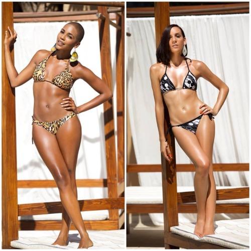 Miss Haiti Top 10 Finalists: 2014 Contestants