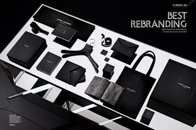 BEST REBRANDING WALLPAPER* DESIGN AWARD
