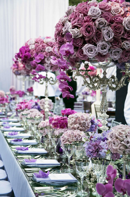 haziran85:  Table decoration source: http://fashionbride.wordpress.com