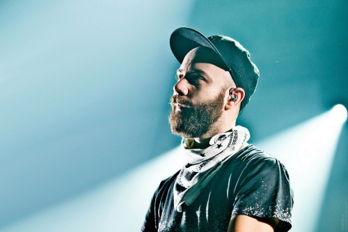 "Yoann Lemoine AKA Woodkid. After 3 fantastic singles (and phenomenal videos) in the past 18 months, Woodkid's highly anticipated full-length The Golden Age is out TODAY (3/19) and is HIGHLY RECOMMENDED. Check out the latest video installment of the Golden Age saga ""I Love You"" below:  (photo by musecube)"