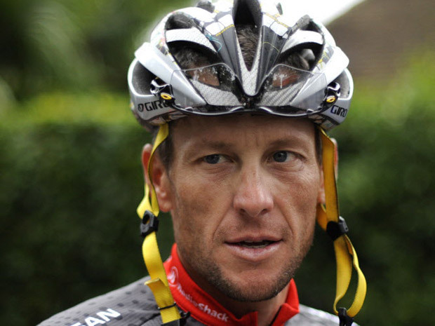 Lance Armstrong admits to doping in Oprah interview: sourceAfter a decade of denial, Lance Armstrong has finally come clean: He used performance-enhancing drugs to win the Tour de France.The disgraced cyclist made the confession to Oprah Winfrey during an interview taped Monday, a person familiar with the situation told The Associated Press. The person spoke on condition of anonymity because the interview is to be broadcast Thursday on Winfrey's network.The admission Monday came hours after an emotional apology by Armstrong to the Livestrong charity that he founded and took global on the strength of his celebrity as a cancer survivor who came back to win one of sport's most grueling events.The confession was a stunning reversal, after years of public statements, interviews and court battles in which he denied doping and zealously protected his reputation. (Nathalie Magniez/AFP/GettyImages)