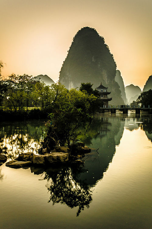 the-absolute-best-photography:  Submitted by 1wantchange:Guangxi, China   You have to follow this blog, it's really awesome!