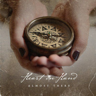 siegeofamidarecords:  Heart In Hand 'Almost There' has been out for one week!Get your hands on a physical/digital copy here;Itunes https://itunes.apple.com/gb/album/almost-there/id640471084UK Euro http://www.impericon.com/uk/heart-in-hand-almost-there-cd.html USA/AUS/JAPhttp://www.cmdistro.com/Item/Heart_In_Hand_-_Almost_There_-PRE-ORDER-/44916