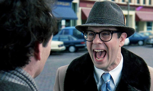 BING! Stephen Tobolowsky (you may know him as Ned Ryerson from Groundhog Day or a million other movies) is coming to 92YTribeca on Saturday night to present his recent book, The Dangerous Animals Club, and tell stories of love, loss, near-death experiences and the entertainment industry. And if you need your Groundhog Day fix, he's introducing a special 20th anniversary screening of the film after his talk.