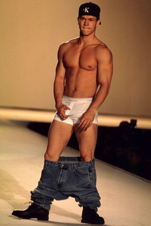 EVERYTHING ABOUT MARK WAHLBERG