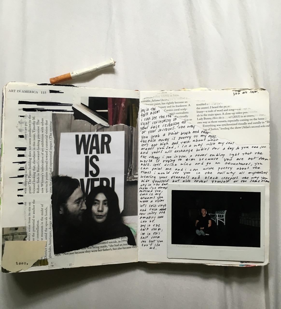 write o