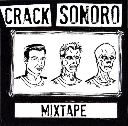 crack sonoro MIXTAPE by XROGÉRIOX on Flickr.