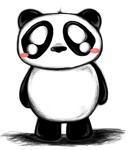 judyannjuntilla:  Pandaaaaaaaaas! Sorry panda, I'm still addicted to Hello Kitty so.. Hihi. ♥