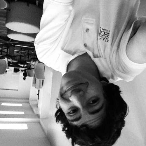 My best friend in the whole entire world!!! Look, @liam_james_ is upside down… And he is better looking than all the guys in the school. He is an amazayn singer and actor and best play pref0rmer. He saw amazayn in the production of Les Mis: