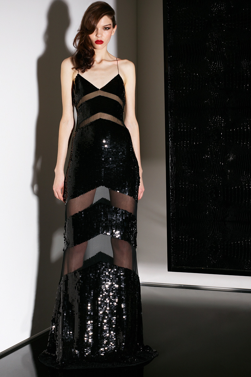 vogue:  Jason Wu Pre-Fall 2013 Photo: Courtesy of Jason Wu For the full collection and review, go to Vogue.com.