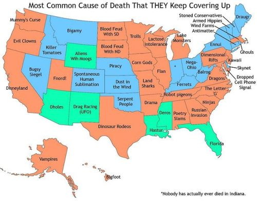 nevver:  *Nobody has actually ever died in Indiana