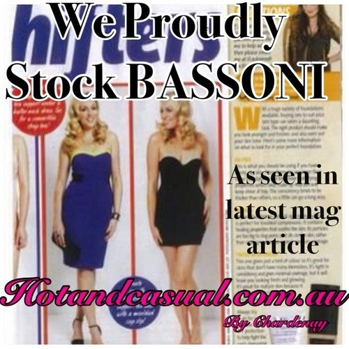 Stockist of Bassoni as seen in recent magazine article Email today for prices & we will gladly answer any questions you may have. Sales@hotandcasual.com.au  www.hotandcasual.com.au  ❄⛄🎄❤💌🎁 🎀💋 20% OFF limited time only by registering online #black #hot #sale #xmas #christmas #gift #white #present #awesome #iphoto #igers #igaddict #love #like #girl #boy #bff #friends #family #lovers #body #fashion #ifollow #ifashion #ilove #all_shot #beautiful #cute #pretty #happy (at Hot and Casual)