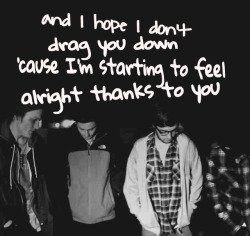 aimeeoverboard:  Neck Deep - Head To The Ground