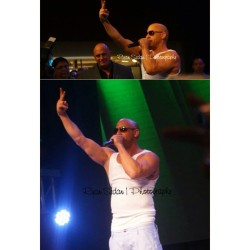 Peace Out 😃👍✌#VinDiesel #fastandfurious6 #Manila #PH