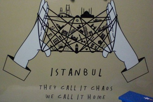 What does Istanbul mean?