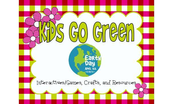 "Kids Go Green! Livebinder full of Earth Day Resources #sschat #scichat View the binder below or full screen here. Good resources for becoming more ""green"". Your browser does not support iframes."