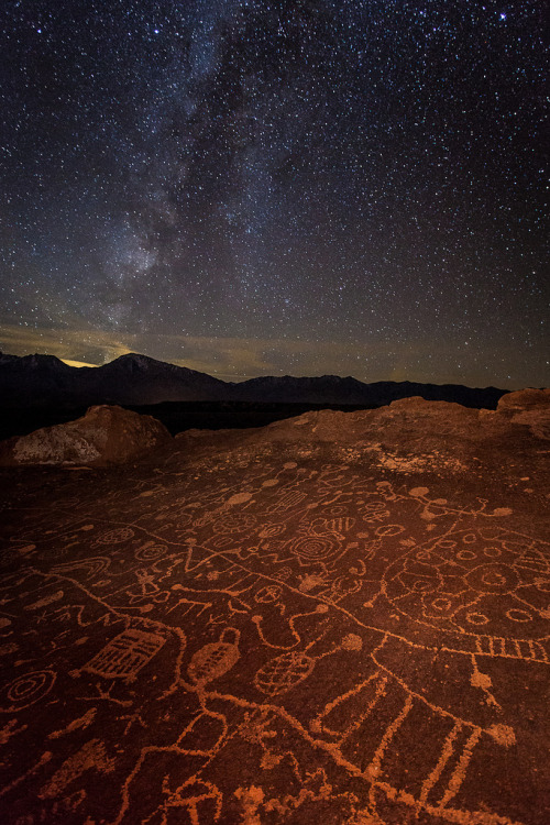 llbwwb:  Under an Ancient Sky (by DanB.)