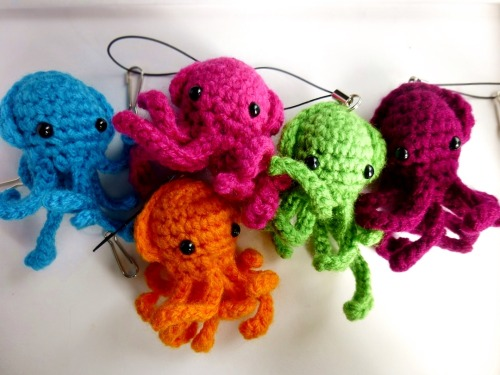 Go purchase a squid keychain!