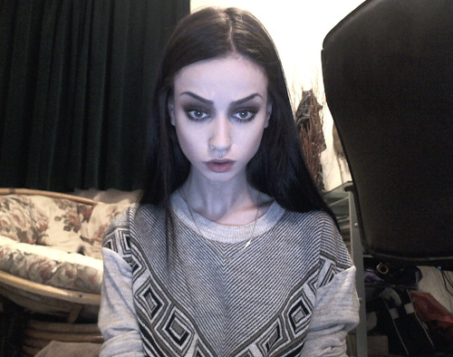 felicefawn:  Killa boredom is killa. Starting to feel dangerously low.