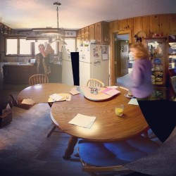 In #grandmas #kitchen #picstitch #picturestitch