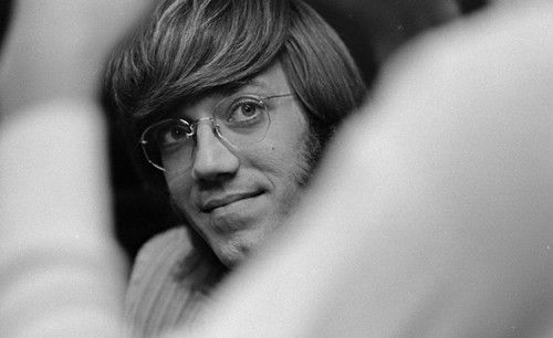 hippieseurope:  Ray Manzarek, the inventive keyboardist behind the sound and songs of The Doors, died on Monday at a cline in Germany after a lengthy battle with bile duct cancer, the band announced today. He was 74. We'll remember you…RIP ☮❤☮❤