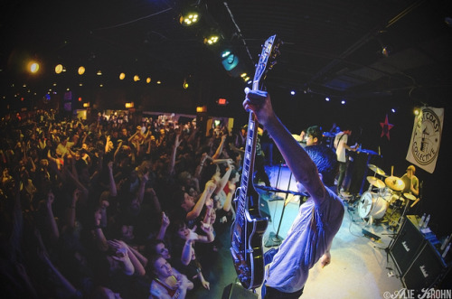 aliekrohnphoto:  Man Overboard // Alie Krohn Photography on Flickr.