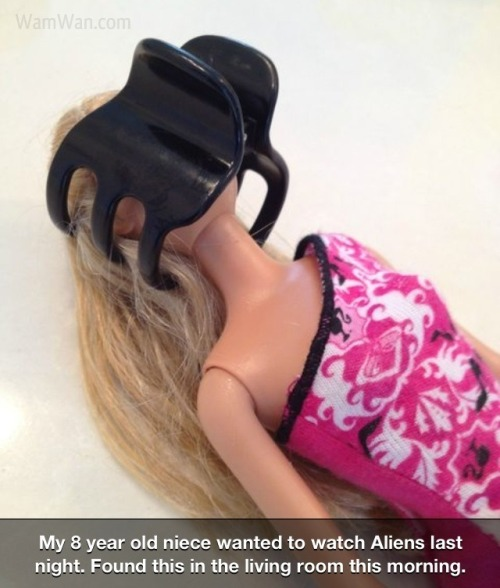 draco702:  your niece is a keeper  This will be my daughter.