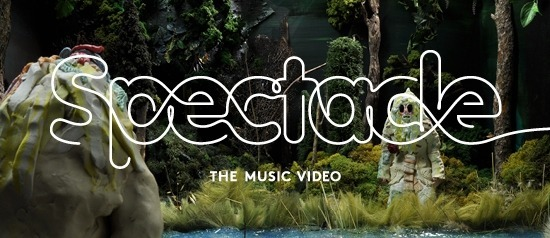 "Spectacle: The Music Video, a traveling museum exhibition celebrating ""the art and history of the music video"" opens at the Museum of the Moving Image (in Queens, NY) this Wednesday, April 3rd. The show remains on view till June 16th. A clip from Girl Walk // All Day is included in the exhibition alongside music videos by David Bowie to Kanye West to OK Go. We're psyched to be included in the exhibition! From the press release:   From early examples of music in film to the work of music video masters such as David Bowie and Madonna and contemporary artists such as The White Stripes and Kanye West, the exhibition reveals the enormous influence music videos have had on contemporary culture over the past 35 years. Through over 300 videos, artifacts, and interactive installations, the exhibition shows the changing landscape of the music video, highlighting its place at the forefront of creative technology, and its role in pushing the boundaries of creative production. Spectacle explores the trajectory of the music video from precursors through to the present day across a range of musical genres, and showcases the innovative work of contemporary directors such as Michel Gondry, Floria Sigismondi, and Chris Milk. Original props and artifacts from iconic music videos such as A-ha's groundbreaking ""Take On Me"" and OK Go's ""This Too Shall Pass"" are presented alongside interactive experiences featuring works by Radiohead and Björk.  Spectacle: The Music VideoMuseum of the Moving ImageOn view: April 3 - June 1636-01 35 Avenue (at 37th Street) Astoria, Queens, NY"