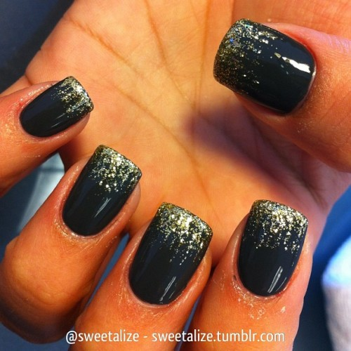 OPI's Nein! Nein! Nein! Ok Fine! with gold glitter on acrylic nails #gelnails #acrylicnails #neinneinneinokfine #opi #gold #glitter #nails #nailart #naildesign #naildesign #naildesigns #beauty #fashion #salon #cutepolish #nailpolish #nailjunkie #nailswag #nailartclub #nailsdid #nailstagram #nailartoohlala #nailartaddicts #nailsoftheday #nailartofinstagram #nailartcult