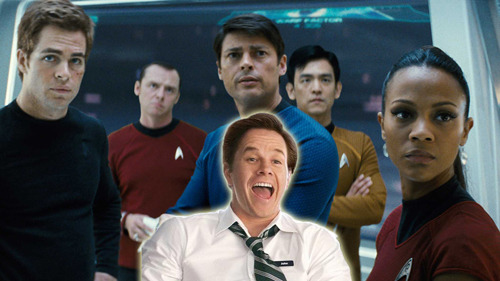 Mark Wahlberg reveals that he was almost cast in Star Trek When we asked Mark Wahlberg about the biggest film news of the year: J.J. Abrams directing Star Wars: Episode VII, much to our surprise, Wahlberg said that he almost landed a key role in Abrams' Star Trek reboot before backing out…