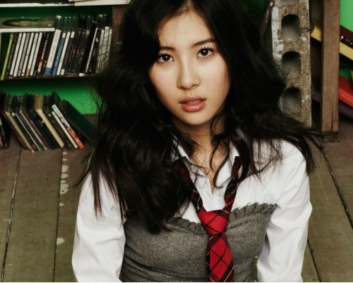 Happy birthday our 4D Sunmi Jjang \:D/ Now, I just want that she always keep healthy, keep smiling and forever 4D hahaha. Alway love you, Sunmi baby -*