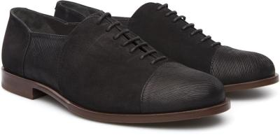wantering:  Camper Twins Blucher Shoe