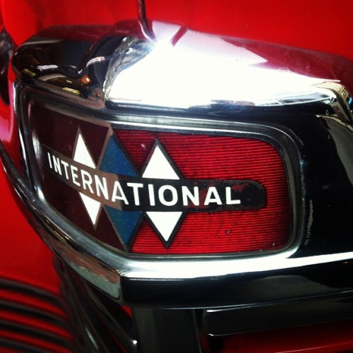 #international (at CVS/pharmacy)