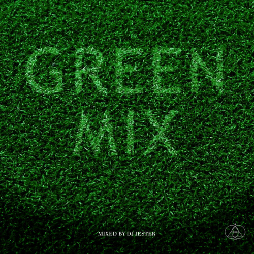 http://www.mixcloud.com/DjJesterNYC/green-mix/ New Mix.  Happy Earth Day and beyond.