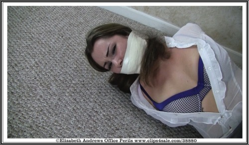 @Belle__Davis and her Rope Review -  www.clips4sale.com/38880/11713237