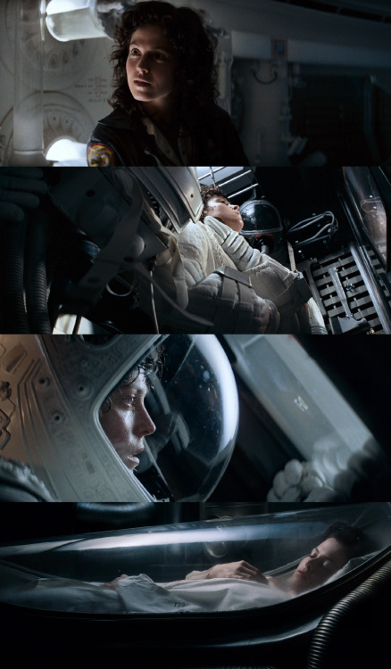 moviesinframes:  Alien, 1979 (dir. Ridley Scott)