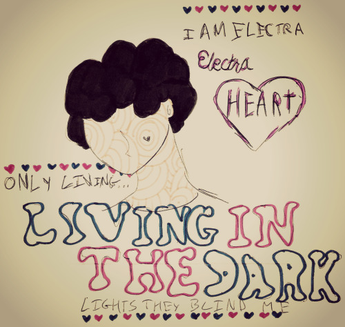 PART EIGHTEEN: ELECTRA HEART