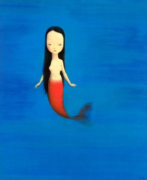 The Little Mermaid Liu Ye