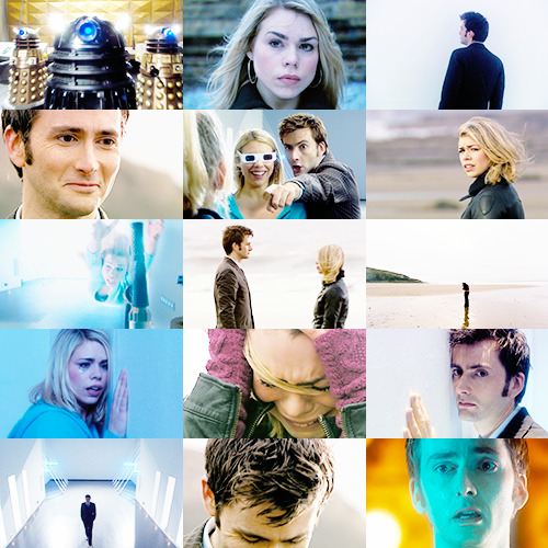 favorite dw episodes + doomsday