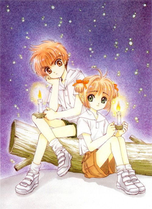 Card Captor Sakura (1996) by CLAMP
