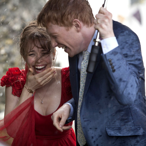 First trailer for Richard Curtis' time-travel romcom About Time: watch now About Time, the latest romcom from genre figurehead Richard Curtis, has revealed a first trailer online…