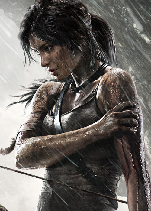 gamefreaksnz:  Tomb Raider 'Reborn' trailer released  This new clip features gameplay footage from the game accompanied by a narrative of what it means to be Lara Croft.